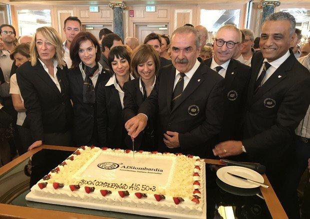 AIS, 53 anni al servizio del vino italiano