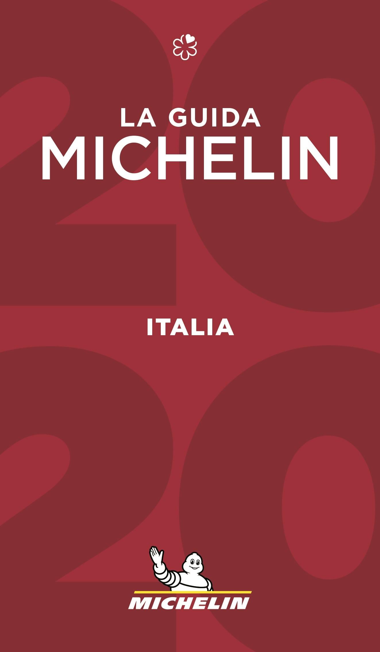 Guida Michelin 2020, pioggia di stelle